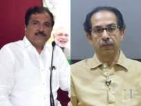रांगेतील घुसखोरी शिवसेनेची आपमतलबी राजकीय संस्कृती दाखवणारी; भाजप नेत्याची टीका - Marathi News | bjp leader atul bhatkhalkar slams shiv sena on corona vaccination | Latest maharashtra News at Lokmat.com