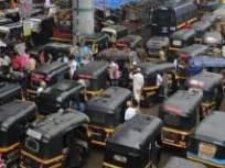 प्रवासी नसतील तर वाहनांची चाके थांबणार; रिक्षा, टॅक्सीसह एसटी चालकांची वाढली चिंता - Marathi News | If there are no passengers, the wheels of the vehicles will stop | Latest mumbai News at Lokmat.com