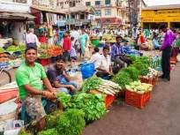 हिरवी मिरची २०० रुपये किलो - Marathi News | Green Chillies Rs. 200 / kg | Latest mumbai News at Lokmat.com