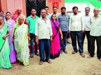 Maharashtra Assembly Election 2019 : रस्त्यांसाठी गोधनीवासीयांचा मतदानावर बहिष्कार