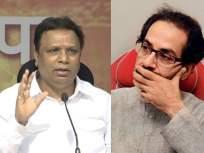 समुद्राचं पाणी गोड करण्याचा प्रकल्प मुंबईकरांना परवडणार का?, भाजपचा सवाल - Marathi News | bjp leader ashish shelar slams state government over new project | Latest mumbai News at Lokmat.com