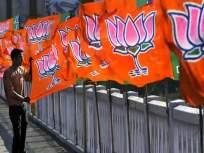 भाजपचा उत्तर मुंबई अल्पसंख्याक अध्यक्ष बांगलादेशी - Marathi News | BJP's North Mumbai minority president is Bangladeshi | Latest politics News at Lokmat.com