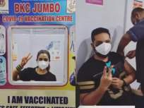 Corona Vaccination: २३१ दिवसांत देशवासियांचं लसीकरण पूर्ण करण्याचा संकल्प; केंद्र सरकारचा 'बिग प्लॅन' - Marathi News | For India To Vaccinate Entire Adult Population By December, 90 Lakh Doses Will Be Needed From August | Latest national News at Lokmat.com