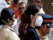 'टॉप फिल्ममेकर'मुळे लागला होता सुशांतला ड्रग्जचा 'चस्का'; रियाचा दावा!! - Marathi News | rhea chakraborty claims sushant singh rajput became drug addict because of a top filmmaker | Latest bollywood News at Lokmat.com