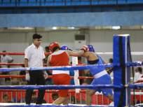 राष्ट्रीय बॉक्सिंग स्पर्धेत भाग्यबाती कचारी, अंकुशिता बोरो उपांत्यपूर्व फेरीत