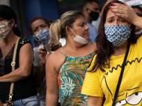 Coronavirus : कोरोना व्हायरस कमजोर पडतोय का? वाचा यावर WHO ने काय सांगितलं.... - Marathi News | Coronavirus is not losing potency this is still a killer virus says WHO api | Latest health Photos at Lokmat.com