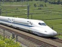 मोठी बातमी; बुलेट ट्रेनच्या कामातून ९० हजारहून अधिक जणांना मिळणार रोजगार - Marathi News | onstruction of Mumbai-Ahmedabad bullet train corridor to create 90,000 jobs | Latest mumbai News at Lokmat.com