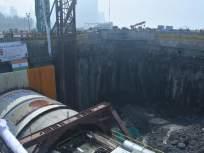 'मावळा' खोदणार कोस्टल रोडचा बोगदा; लढाई जिंकण्याचा मुख्यमंत्री उद्धव ठाकरेंचा विश्वास - Marathi News   Coastal Road tunnel to be excavated CM Uddhav Thackeray believes in winning the battle   Latest mumbai News at Lokmat.com