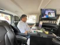 Varsha Gaikwad : '10 वी अन् 12 वीच्या विद्यार्थ्यांची परीक्षा ऑफलाईनच घेणे योग्य, पण...' - Marathi News | Varsha Gaikwad : It is advisable for 10th and 12th class students to take the exam offline only, but .... Rohit pawar instruction | Latest mumbai News at Lokmat.com