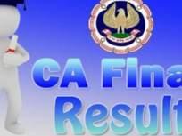 सीए फायनल परीक्षेत अकोल्याचे दोघे राष्ट्रीय स्तरावर चमकले!