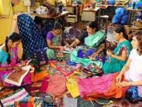 महिलांच्या हाती घराची चावी! आराेग्य सेवेला बूस्टर डोस! - Marathi News   House keys in women's hands!   Latest mumbai News at Lokmat.com