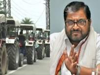 सांगलीतून निघणार 'ट्रॅक्टर मोर्चा', राजू शेट्टीच्या स्वाभीमानीचा आंदोलनात सहभाग - Marathi News | 'Tractor Morcha' to leave Sangli, Raju Shetty's Swabhimani's participation in the agitation | Latest mumbai News at Lokmat.com