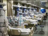 जगभरातील ५० % रुग्ण; ३० % मृत्यू भारतात, युपी-बिहारमध्ये वाढले रुग्ण - Marathi News | 50% of patients worldwide; 30% of deaths in India | Latest mumbai News at Lokmat.com