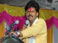 आता दातखिळी बसली का?, गोपीचंद पडळकरांना भाईंचा सवाल - Marathi News | Anti-Maharashtra ... Is there a toothpick now ?, Bhai jagtap question to gopichand Padalkar | Latest mumbai News at Lokmat.com