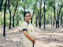 खाकी वर्दीतील कोरोनायोद्ध्या गर्भवती बजावतात १२ तास सेवा - Marathi News | Coronary warriors in khaki uniforms perform 12 hours of service even during pregnancy | Latest mumbai News at Lokmat.com