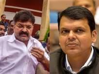 देवेंद्र फडणवीस आपण ट्विट डिलीट करायला लावा, जितेंद्र आव्हाडांचा संताप - Marathi News | Devendra Fadnavis, you have to delete the tweet, the anger jitendra awhad | Latest mumbai News at Lokmat.com