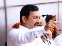 'महाराष्ट्रात कुणीही एवढा मोठा नाही, जो छत्रपतींच्या घराण्याचा अपमान करेल' - Marathi News | 'No one in Maharashtra is so big as to insult Chhatrapati's family', sambhajiraje bhosale | Latest maharashtra News at Lokmat.com