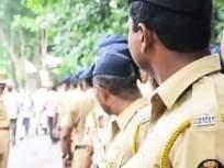 कोरोनामुळे आणखी एका मुंबई पोलिसाचा मृत्यू, आत्तापर्यंत 57 पोलिसांनी गमावला जीव - Marathi News   Another Mumbai policeman killed by corona, 57 policemen killed so far   Latest mumbai News at Lokmat.com
