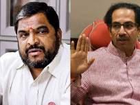 Raju shetti : 'करपलेल्या चेहऱ्यांच्या संसाराचा विचार करा, लॉकडाऊन लावू नका' - Marathi News | Raju shetti : 'Think of the world of crooked faces, don't lock down', raju shetty to chief minister | Latest mumbai News at Lokmat.com