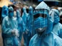 Coronavirus: महाराष्ट्रात कोरोनाची दुसरी लाट? देशात सर्वाधिक रुग्ण राज्यात, त्यापाठोपाठ.... - Marathi News | Another wave of coronavirus in Maharashtra? The most sick state in the country | Latest maharashtra Photos at Lokmat.com