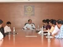 Maharashtra Government: राज्य सचिवांच्या शासकीय बैठकीला युवासेना सचिवांची हजेरी वादाच्या भोवऱ्यात