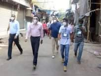 कोरोना वाढतोय, मात्र नियंत्रणात - इक्बाल सिंह चहल - Marathi News | Corona is growing, but under control - Chahal | Latest mumbai News at Lokmat.com