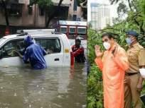 एवढा पाऊस पडल्यावर मुंबईच काय जगातील कोणतंही शहर तुंबणारच; पालिका आयुक्तांचा दावा - Marathi News | After so much rain, Mumbai or any other city in the world will be flooded; Claim BMC commissioner Iqbal Chahal | Latest mumbai News at Lokmat.com