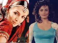 """छैय्या छैय्या"" गाण्यासाठी मलायका अरोरा नाही, तर 'या' मराठी अभिनेत्रीला देण्यात आली होती पहिली ऑफर - Marathi News | Malaika Arora was not the first choice for the song ""Chaiya Chaiya"", the first offer was given to Marathi Actress Shilpa Shirodkar | Latest bollywood News at Lokmat.com"