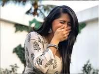 ऑस्ट्रेलियामध्ये अडकलीय ही अभिनेत्री,पण भारतीय असल्यामुळे मिळते तिला अपमानास्पद वागणूक - Marathi News | Tv Actress Chandni Bhagwanani Faces Racism In Australia | Latest television News at Lokmat.com