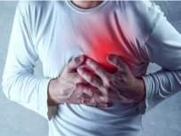 Corona Symtoms : कोरोनाचं नवं लक्षण असू शकतो छातीत जाणवणारा त्रास; कसा ओळखाल शरीरात झालेला बदल? - Marathi News | Corona Symptoms : Chest problem can also be a sign of corona infection | Latest health News at Lokmat.com