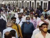 Corona Virus: कोरोनाचे संकट वाढतेय, मुंबईत दिवसभरात १ हजार १२१ रुग्ण - Marathi News | Corona Virus crisis is on the rise, with 1,121 patients a day in Mumbai | Latest mumbai News at Lokmat.com