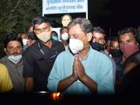 'मराठा आरक्षणासाठी गरज पडल्यास घटना बदल करण्याच्यादृष्टीने अभ्यास सुरू' - Marathi News | 'Study begins to change the situation if needed for Maratha reservation', sambhajiraje bhosale | Latest mumbai News at Lokmat.com