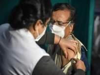 Corona Vaccination: कोरोनाची लस घेतल्यानंतर मुंबईतील 65 वर्षीय वृद्ध खुर्चीवरून कोसळले; ICU मध्ये निधन - Marathi News | 65-year-old Goregaon man collapsed on a chair after taking first corona vaccine dose, died | Latest mumbai News at Lokmat.com
