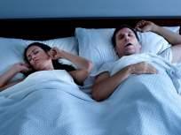 """झोपेत घोरत असाल तर सावधान! कोरोनामुळे मृत्यूचा धोका तीनपट अधिक"" - Marathi News | CoronaVirus snorers could face 3 times higher risk of death from corona virus | Latest health Photos at Lokmat.com"