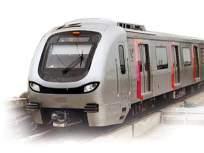 मेट्रो चाचण्यांसाठी यंत्रणांच्या तपासण्या, मुंबई इन मिनिट्स स्वप्न साकार होणार - Marathi News | Systems inspections for metro tests in mumbai | Latest mumbai News at Lokmat.com