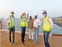 जलद प्रवासाचे स्वप्न अडीच वर्षांत होणार पूर्ण; 'मावळा' लागला कामाला - Marathi News | The dream of a fast journey will be fulfilled in two and a half years; 'Mawla' started working | Latest mumbai News at Lokmat.com