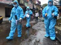 Coronavirus: गेल्या महिन्यात घटली कोरोनाच्या मृत्यूंची संख्या; सक्रिय रुग्ण वाढताहेत - Marathi News | Coronavirus: The number of coronavirus deaths decreased last month; Active patients are on the rise | Latest mumbai News at Lokmat.com