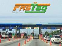 सी-लिंक, मुंबई-पुणे एक्स्प्रेस वेवर १०० टक्के फास्टॅग - Marathi News | C-Link, Mumbai-Pune Expressway 100% Fastag | Latest mumbai News at Lokmat.com