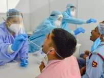 Coronavirus: फेब्रुवारी २०२१ पर्यंत देशातील निम्म्या लोकसंख्येला कोरोनाची लागण?; सरकारी तज्ज्ञ म्हणतात... - Marathi News | India 50 Percent Population May Have Had Coronavirus By February Estimates Govt Panel | Latest national Photos at Lokmat.com