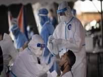 Coronavirus:ऑक्टोबरमध्ये घटतेय संख्या;५६ दिवसांनी नव्या रुग्णांची संख्या आली ५५ हजारांवर - Marathi News | Coronavirus: declining numbers in October; After 56 days, the number of new patients to 55,000 | Latest national News at Lokmat.com