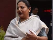 राष्ट्रीय महिला आयोग कोण्या एका पक्षाचा असू शकत नाही -यशोमती ठाकूर - Marathi News | The National Commission for Women cannot belong to any one party says Yashomati Thakur | Latest mumbai News at Lokmat.com