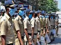 मुंबई पोलीस दलात फेरबदल;पोलीस उपायुक्तांच्या अंतर्गत बदल्या - Marathi News | Reshuffle in Mumbai police force; Internal transfers of Deputy Commissioners of Police | Latest mumbai News at Lokmat.com