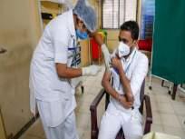 Corona Vaccine: कोरोना लस घेतल्यावर नपुंसक होण्याची भीती?; जाणून घ्या सत्य - Marathi News | Corona Vaccine: Fear of becoming impotent after taking corona vaccine ?; Know the truth | Latest social-viral News at Lokmat.com