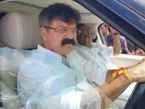 """दिल्लीत पवारांना हाणले होतं ते मंत्री जितेंद्र आव्हाड विसरलेले दिसताहेत""; भाजपा आमदार - Marathi News | ""Jitendra Awhad seems to have forgotten that Pawar was defeated in Delhi""; BJP MLA Atul Bhatkhalkar | Latest politics News at Lokmat.com"