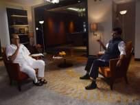 ठाकरे सरकारचे आपण रिमोट कंट्रोल आहात की हेडमास्तर? संजय राऊतांचा शरद पवारांना प्रश्न - Marathi News | Are you the remote control or the headmaster of the Thackeray government? Raut ask to Sharad Pawar | Latest politics News at Lokmat.com
