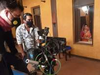 Lockdown: लाईट... कॅमेरा... अॅक्शन...! शंभरावर टीव्ही मालिकांचे आजपासून शूटिंग - Marathi News | Lockdown: Light ... Camera ... Action ...! Shooting of hundreds of TV series from today | Latest mumbai News at Lokmat.com