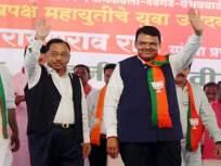 Maharashtra Government: अब आयेगा मजा; सत्तासंघर्षात नारायण राणेंच्या एन्ट्रीवरुन भाजपा आमदाराचं ट्विट