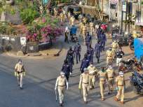 Lockdown:...अन्यथा होणार कारवाई; लॉकडाऊनचं कठोर पालन करण्यासाठी सरकारचे ७ कलमी आदेश - Marathi News | Lockdown: Government 7-point order to strictly enforce lockdown, action may otherwise | Latest mumbai News at Lokmat.com