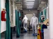 Coronavirus: एक कोरोनाग्रस्त डॉक्टर, ५ ऑपरेशन अन् ४० पेशंट संपर्कात; दक्षिण मुंबईतील धक्कादायक घटना - Marathi News | Coronavirus: South Mumbai Heart Surgeon Who Tested Corona Positive Saw 40 Patients Days Earlier pnm | Latest mumbai News at Lokmat.com