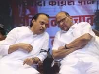 राष्ट्रवादीच्या रणनीतीचा भाजपाला फटका? शरद पवारांनी अजितदादांवर सोपवली नवी जबाबदारी - Marathi News | Sharad Pawar hands over new responsibilities to Ajit Pawar for rebel leader rejoin NCP from BJP | Latest politics News at Lokmat.com